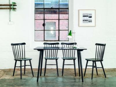 Židle a stůl Ironica