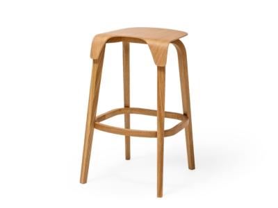 Vyšší barová židle Leaf