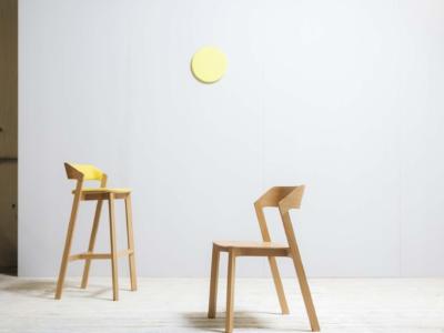 Židle a barová židle Merano