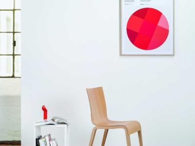 Židle Simple